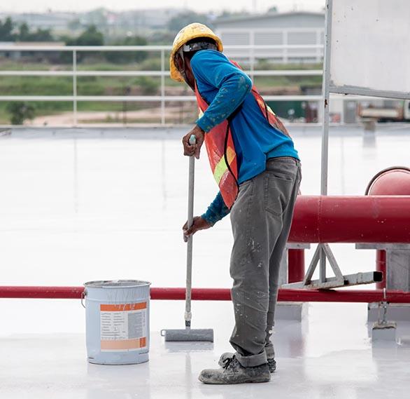 Commercial Epoxy Flooring Toronto