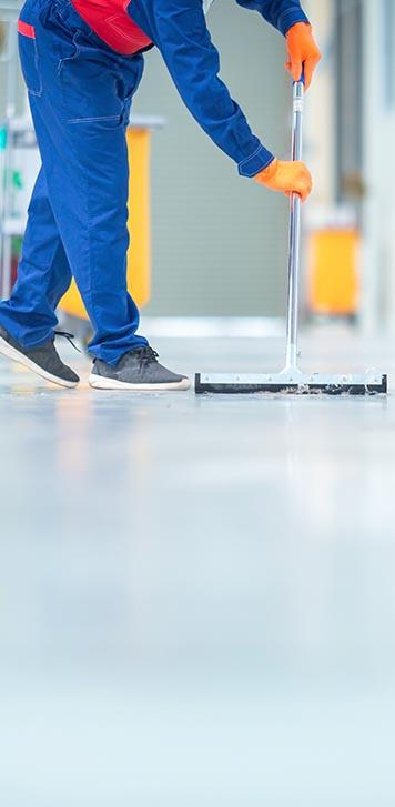 epoxy floor coating Toronto
