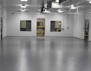 epoxy flooring in Toronto